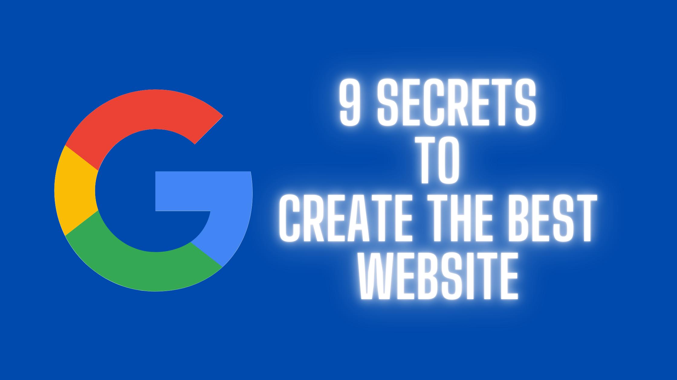 SECRETS-TO-CREATE-THE-BEST-WEBSITE